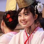 今宮戎 えべっさん 福娘 2013 21 by Mixtribe Photo