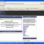 Desire to Learn (D2L) - Default Homepage Screenshot by Jimee, Jackie, Tom & Asha