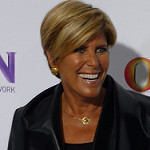 Suze Orman at 2011 TCA by greginhollywood