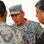 David Petraeus, Tooryalai Wesa [Image 3 of 7] by DVIDSHUB