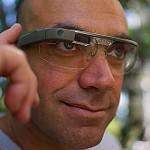Google Glass © Rijans007/Wikimedia Commons, 2013 by Royal Opera House Covent Garden