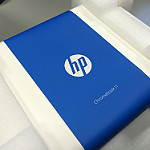 HP ChromeBook by JohnKarak