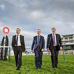Ayr Racecourse builds for the future by Elite Ayrshire Business Circle