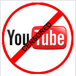 YouTube Censored by dannysullivan