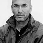 Zidane by Walterlan Papetti