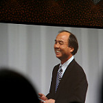 Softbank Summit 2008 Keynote by nobihaya
