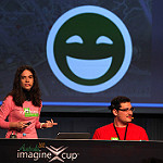Imagine Cup 2012 - Day 4 Finalist Presentations by ImagineCup