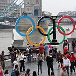 Olympics by burge5k