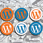WordPress Stickers Everywhere by teamstickergiant
