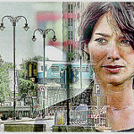 LENA HEADEY ... by mrbill78636