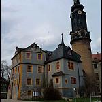 Weimarer Stadtschloss by isabellepech
