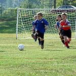 Soccer by ViNull