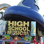 High School Musical 2 Pep Rally7 by 2Eklectik