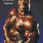 VEGETARIAN BODYBUILDER WINS MASTERS MR. OLYMPIA & MR. UNIVERSE! - Vegan Vegetarian Plant Based Diet Muscle Protein of Albert Beckles by Vegetarian-Vegan-Bodybuilding-Info