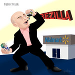 Jeff Bezos ValueWalk by ValueWalk